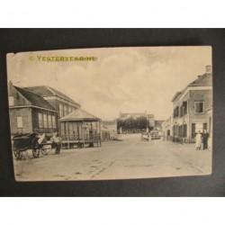 Wissenkerke 1910 - Voorstraat