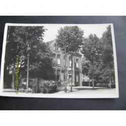 Millingen 1950 - Postkantoor