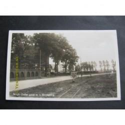 sHeerenberg ca. 1950 - Bergh Duitse grens - fotokaart