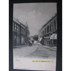 Assen ca. 1910 - Marktstraat