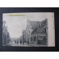 Assen 1905 - Molenstraat