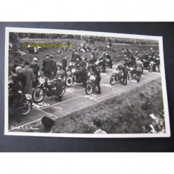 Assen 1934 - TT van Assen - motorrace