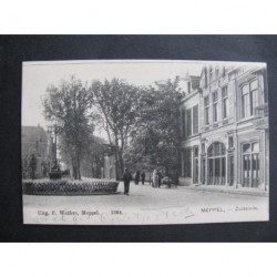 Meppel 1906 - Zuideinde