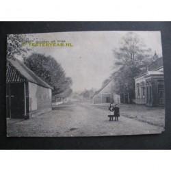 Vries 1918 - groeten uit