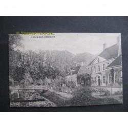 Zuidlaren ca. 1920 - Laarwoud