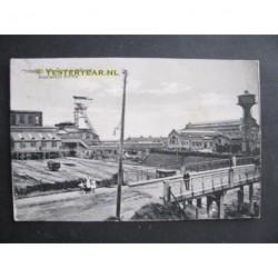 Heerlen 1923 - Staatsmijn Emma