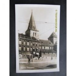 Heerlen 1951 - Emmaplein