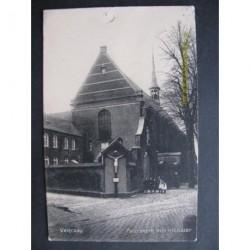 Venray 1914 - Paterskerk met Klooster
