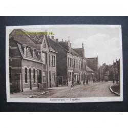 Tegelen 1930 - Spoorstraat