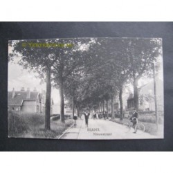 Bladel 1914 - Nieuwstraat