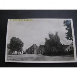 Bladel 1951 - Marktplein
