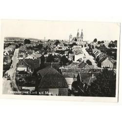 Cuijk 1949 - panorama