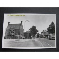 Drunen 1957 - Grotestraat
