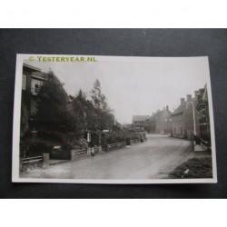 Huijbergen 1949 - Boomstraat