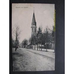 Handel 1915 - gezicht op - dorpsgezicht