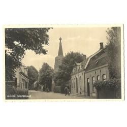 Leende ca. 1940 - Dorpstraat