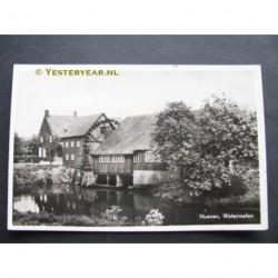 Nuenen ca. 1940 - Watermolen