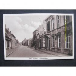 Oud Gastel ca. 1930 - Gemeentehuis
