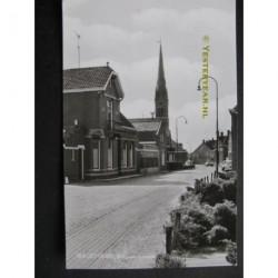 Wagenberg 1970 - Brouwerijstraat