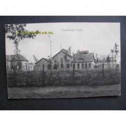 Vught 1915 - gasfabriek