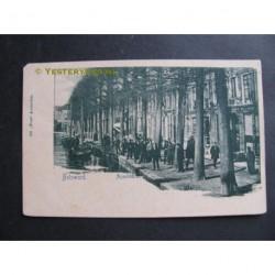 Bolsward 1903 - Appelmarkt