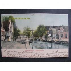 Heerenveen 1908 - Lindengracht