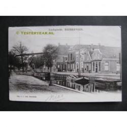 Heerenveen 1901 - Lindengracht