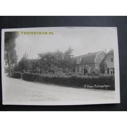 Eethen 1930 - Postkantoor