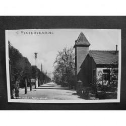 Andel 1955 - Achterstraat