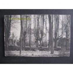 Udenhout ca. 1915 - Kasteel