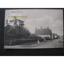 Rucphen ca. 1910 - Moleneind