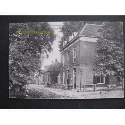Almen 1926 - Dorpstraat - cafe