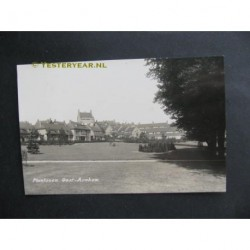 Apeldoorn 1933 - Plantsoen