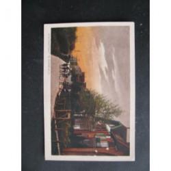 Barneveld 1920 - Stationstraat