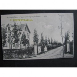 beekbergen 1911 - Van Limburg Styrumlaan