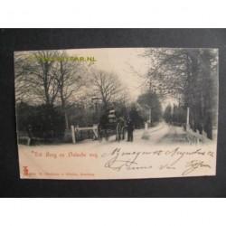 Berg en Dal 1902 - Tol Berg en Dalsche Weg