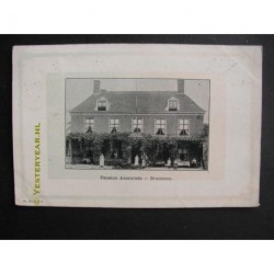 Brummen 1907 - Pension Assenrade