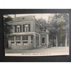 Brummen 1920 - Hotel Cafe Concordia