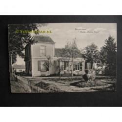Brummen 1915 - Huize Kleine Rees