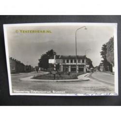 brummen 1954 - Voorsterweg-Zutohensestraat