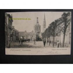 Culemborg 1902 - Varkensmarkt