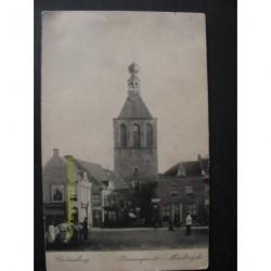 Culemborg 1918 - Binnenpoort