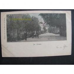 de Steeg 1903 - dorpsgezicht