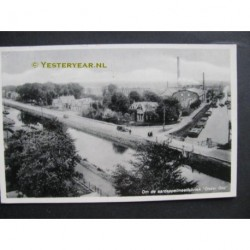 de Krim ca. 1940 - Aardappelmeelfabriek Onder Ons
