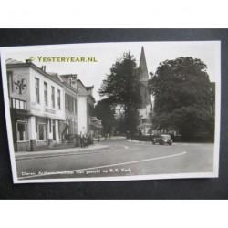 Dieren 1950 - Arnhemschestraat