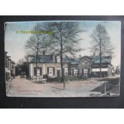Dieren 1906 - Matrktplein