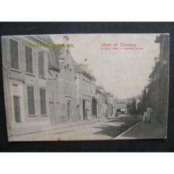 Doesburg - 1918 - groet uit