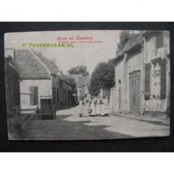 Doesburg 1901 - groet uit