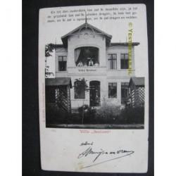 Doesburg 1900 - Villa Seelust