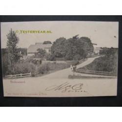 Dodewaard 1903 - dorpsgezicht
